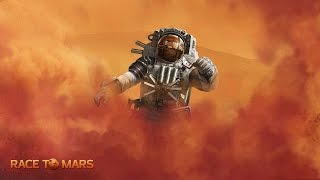 Race To Mars - Gameplay Video #2