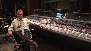 Al Schmitt talks about the Neve 88R