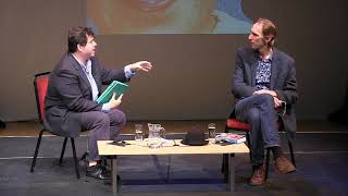 Will Self in Conversation