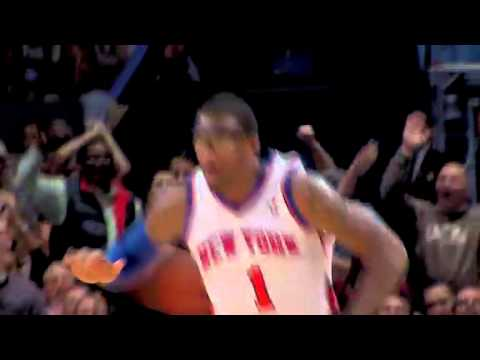 Nightly Notable (11/30/2010): Amare Stoudemire Scored 35 Points vs. Nets (9 Boards)