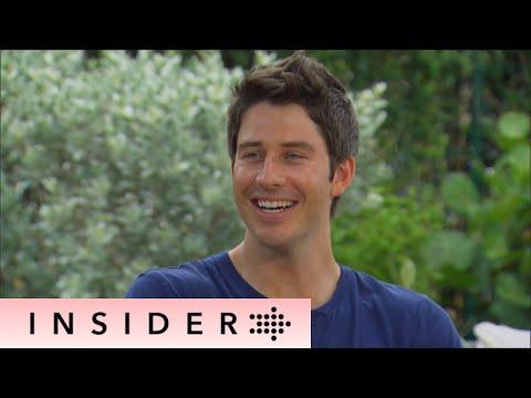 Meet The Bachelor: Arie Luyendyk Jr. | The Bachelor Insider