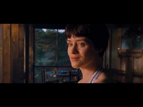 Claire Foy As Janet Armstrong. First Man  - Moments 1