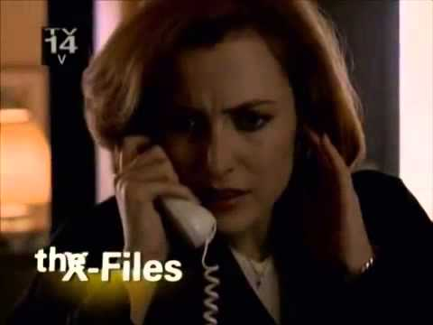 X Files Christmas Carol.The X Files 5x05 Christmas Carol Promo With Greek Subs