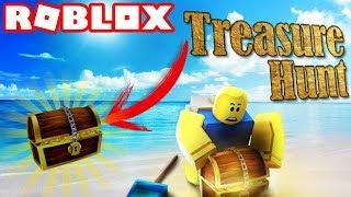 ROBLOX - 10 Rebirth!! (Treasure Hunt Simulator)