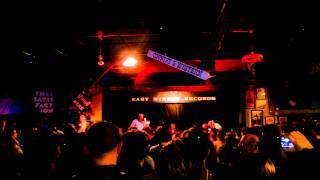 Yo La Tengo @ Easy Street Records Queen Anne Closing Party