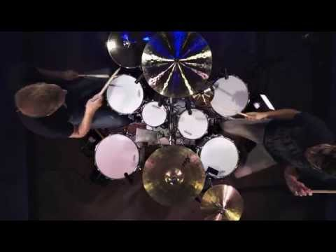 The Freshest Drum Cover In The World