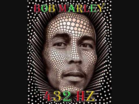 Bob Marley ~ Rebel Music at 432hz