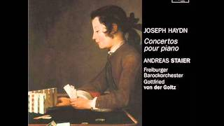 Joseph Haydn - Piano Concerto in D major, H.XVIII:11 - III. Rondo all