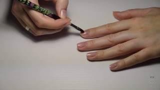 База Kodi. Выравнивание ногтевой пластины.