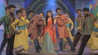 Kaushik,nanda Kishore,pallavi Performance Hai Hai Vinayaka 5th September 2016 – Etv  Telugu