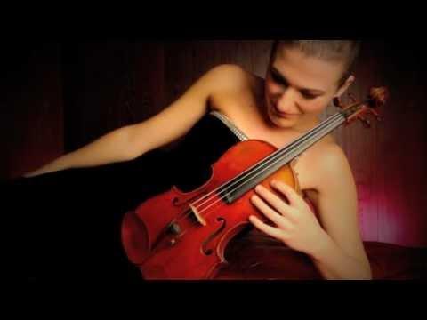 Bach - Partita III In E Major, Loure - Alda Dizdari