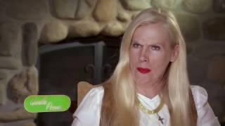 Gunilla blir utsatt för vredesutbrott   Svenska Hollywoodfruar