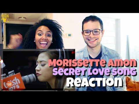 Morissette Amon sings 'Secret Love Song' (Little Mix