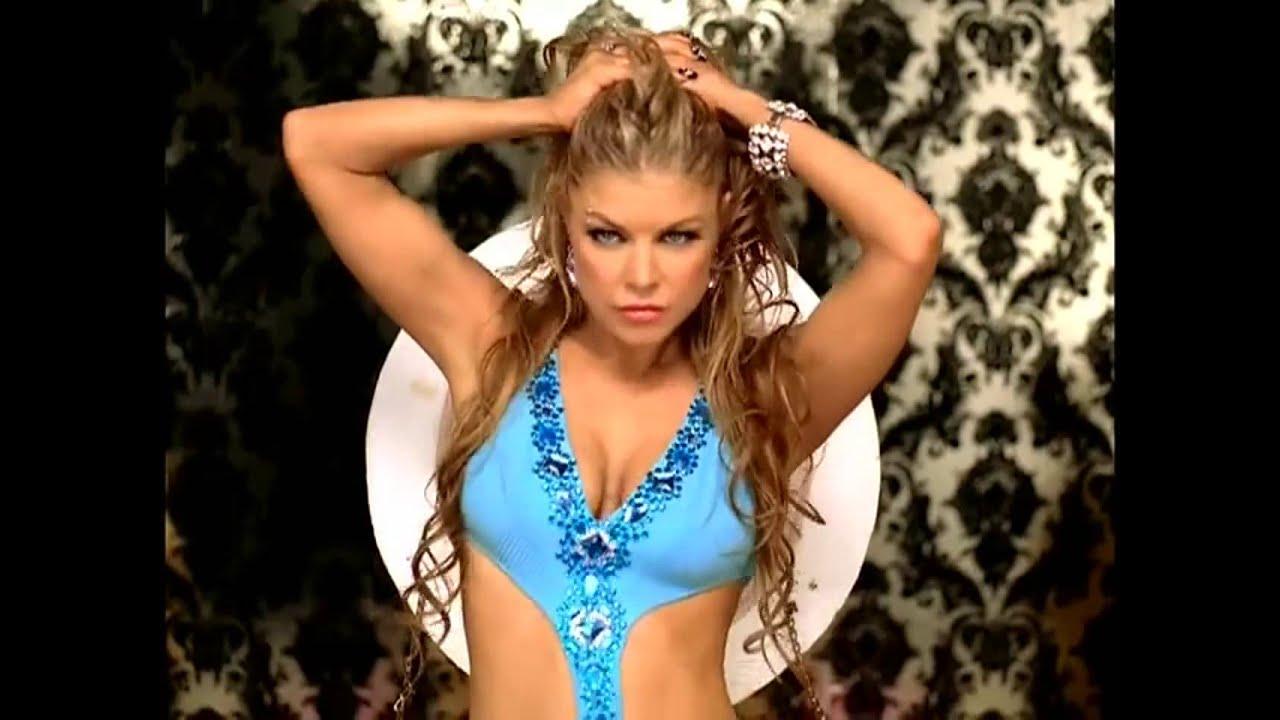 Best of Fergie 2015-06-15 - YouTube Fergie Fergalicious