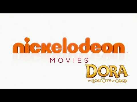 Nickelodeon Movies : Opening Logo Music (2019-)