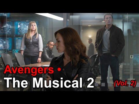 Avengers • The Musical 2 (Vol. 2)