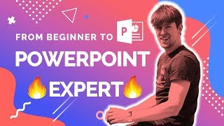 PowerPoint Slide Design from Beginner to EXPERT in One Video 🔥100K Special🔥