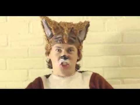 What Does The Fox Say...My name is jeff