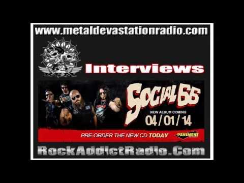 DJ REM Interviews - Social 66