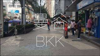 Bangkok Travel Video(Bangkok trip 09/10/2016 - 12/10/2016., 2016-10-16T05:29:16.000Z)