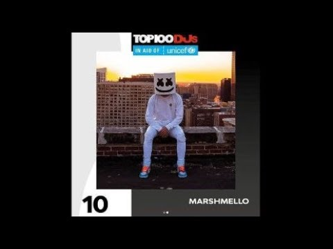 Top 100 DJ Mag 2018 (OFFICIAL) Mp3