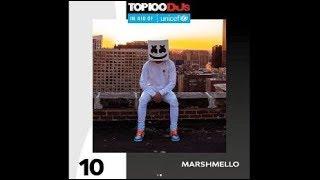 Top 100 DJ Mag 2018