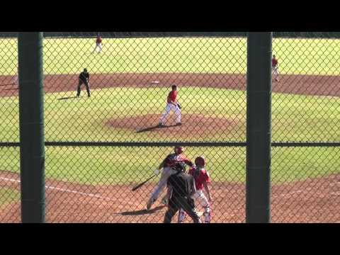 Rancho Cucamonga vs Complete Game White