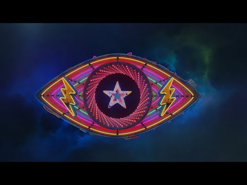 Eye of the Storm - Coming Soon | Celebrity Big Brother 2018