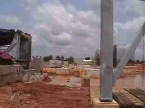Egbema Nigeria - Power Plant Project