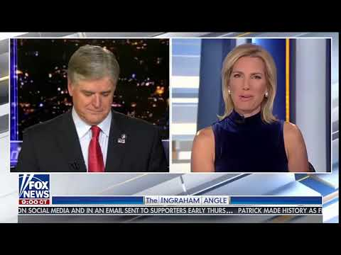 The Ingraham Angle 11/14/19 FULL | Laura Ingraham Fox News Novembe­r 14, 2019