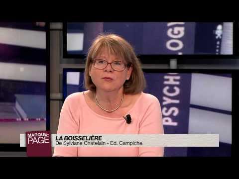 Vidéo de Sylviane Chatelain