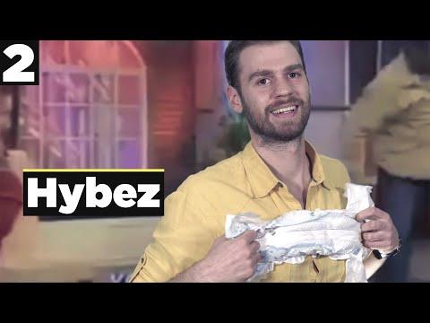 Louis Stotesbery: #2 Hybez