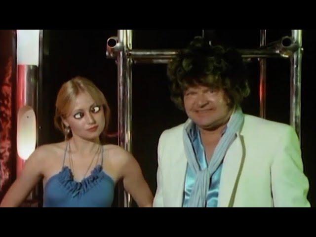 Benny Hill - Friday Night Fever (1978)