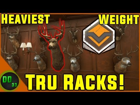 Hunt for Only The HEAVIEST BUCKS!! Call of the Wild 2019 Mp3