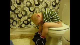 potty nap