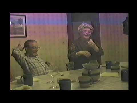 Grace Gallinoto verbal History - 1989