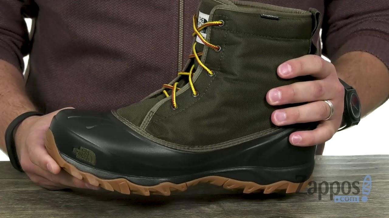The North Face Tsumoru Boot SKU