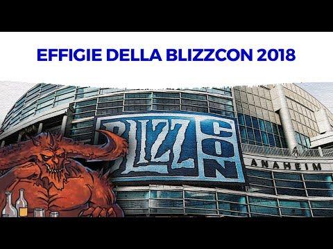L'Effigie della BlizzCon 2018