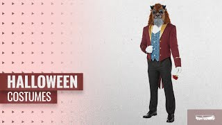 California Costumes Men Halloween Costumes [2018]: California Costumes Men's Storybook Beast Adult