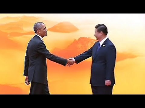U.S. and China reach key deal at economic summit