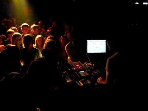 Dapayk Live at Red Club St. Petersburg 04/09