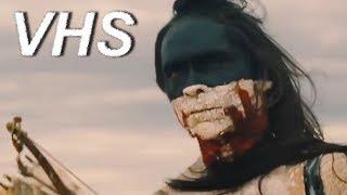 Мир Дикого Запада (2018) - сезон 2 - русский трейлер 2 - VHSник