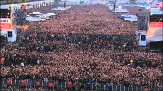 The Offspring - Self Esteem (Live bei ROCK AM RING)