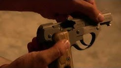 LM-4 Semmerling Pistol