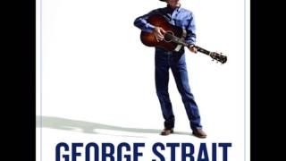 George Strait - Sittin