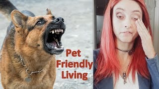 I HATE MY NEIGHBOR & HER LITTLE DOG TOO / VLOG RANT VIDEO