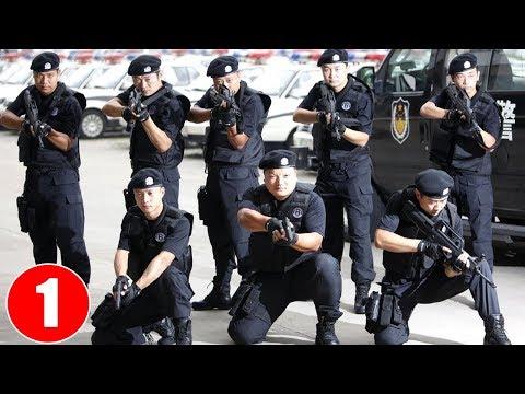 Phim Hình Sự Hay Nhất 2019 | Đội Đặc Nhiệm Chống Ma Túy - Tập 1 | Phim Cảnh Sát Hình Sự 2019
