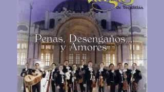 Mariachi Vargas de Tecalitlan      Y Llegaste Tu
