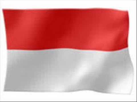 Indonesia Raya -National Anthem of Indonesia-