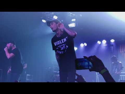 We Came As Romans - Hope (Live in Reno 2017)